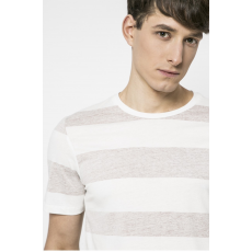 PRODUKT by Jack & Jones - T-shirt - barna - 1177038-barna