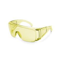Professzionális védőszemüveg UV védelemmel - Sárga