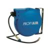 ProfiAir automata sűrített levegős tömlődob PA 10 SA, 10m átm. 8x12mm
