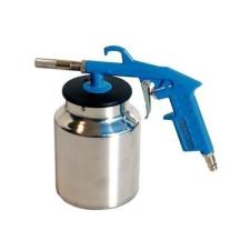 ProfiAir Homokfúvó pisztoly SSP-A alu alsó tartállyal Profi Air kompresszor tartozék