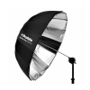 "Profoto Umbrella Deep Silver S (85cm/33"")"
