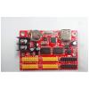 Programozható LED táblához - fényújsághoz FK MU4 típusú vezérlőkártya