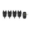 PROLOGIC SNZ Bite Alarm Kit 4+1 elektromos kapásjelző szett