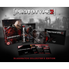 Prototype 2 Blackwatch Collectors Edition Xbox 360