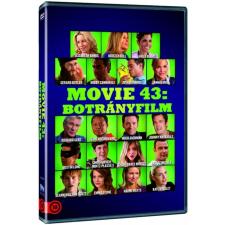 PROVIDEO Movie 43: Botrányfilm DVD-Film vígjáték