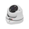 ProVision -ISR PR-DI380AHDVF AHD Pro 720p kültéri inframegvilágítós mechanikus Day&Night megapixeles dome kamera