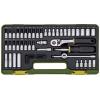 PROXXON 23280 49 részes Racsnis Kulcskészlet 4-13mm