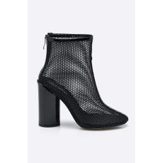 Public Desire - Magasszárú cipő - fekete - 1257208-fekete