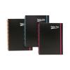 """Pukka pad Spirálfüzet, A4+, vonalas, 100 lap, PUKKA PAD, """"Neon notepad"""""""