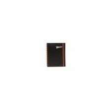 Pukka pad Spirálfüzet, A4+, vonalas, 100 lap, PUKKA PAD, Neon notepad füzet
