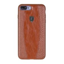 Puloka Curve prémium hátlaptok Apple iPhone 7/8, piros tok és táska