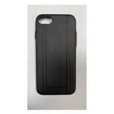 Puloka Highway prémium hátlaptok Apple iPhone X, fekete tok és táska