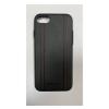Puloka Highway prémium hátlaptok Apple iPhone Xs Max, fekete