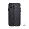 Puloka Style prémium hátlaptok Huawei P30, fekete