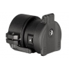 Pulsar 50 mm DN / DFA objektív-adapter (fém)