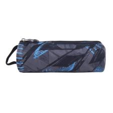 Pulse Tolltartó, cipzáras, PULSE  Solo Blue Cast , kék-fekete tolltartó