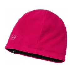 Puma ACTIVE Fleece Beanie Love Potion ADULT