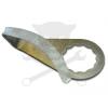 """Puma Air Tools Szélvédőkivágó kés 2C """"U"""" alakú íves 63 mm (TP6014-2C)"""