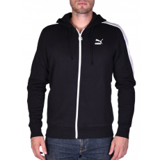 Puma Archive Embossed T7 FZ Hoody Végigzippes pulóver