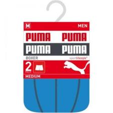Puma boxer PUMA BASIC BOXER 2P 888869 07 férfi alsó