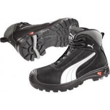 Puma Cascades Mid S3 HRO SRC Védőbakancs munkavédelmi cipő