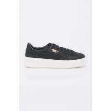 Puma - Cipő Platform Euphoria Wn's - fekete