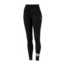 Puma ESS No.1 Leggings W Cotton Black M