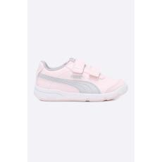 Puma - Gyerek cipő Stepleex 2 SL - pasztell rózsaszín - 1169866-pasztell rózsaszín