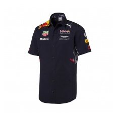 Puma Red Bull Racing férfi ing F1 Team 2017 - S