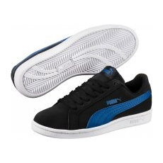Puma Smash FUN Buck Jr Black Rapture 35,5