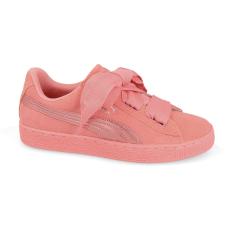 Puma Suede Heart SNK Jr 364918 05 női sneakers cipő