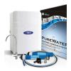 PurePro M800DF RO tartály nélküli fordított ozmózis víztisztító nyomásfokozóval