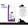 Purina Cat Chow Purina Száraz Macska Eledel Cat Chow Adult Hairball Control 15kg