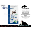 Purina Cat Chow Purina Száraz Macska Eledel CAT CHOW FELINE 3IN 1.5kg