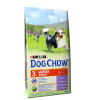 Purina DOG CHOW Mature Adult Báránnyal 14 kg