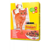 Purina Friskies Dry Cat Csirke+zöldségek 300 g