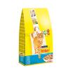 Purina Friskies Dry Cat Lazac és zöldség 10 kg