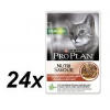 Purina Pro Plan Pro Plan CAT STERILISED Macskaeledel, 24 x 85 g