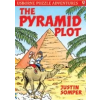 Puzzle Adventures: The Pyramid Plot