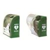 PYRESCOM - France AIVIA 100 defibrillátor szekrény (Beltéri riasztós fali szekrény AED defibrillátor tárolásához)
