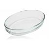Pyrex 2970 Üveg sütőtál ovál 23 cm-1,1 l