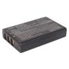 Q2232-80001 Akkumulátor 1700 mAh