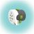 q2power 2.100110 utazóadapter