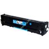 Q-Print / Ecopixel / Diamond / Zafír / Katun HP CB541A CY (No.125A) cián (kék) (CY-Cyan) kompatibilis (utángyártott) toner