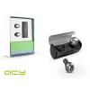 QCY QCY Wireless Bluetooth headset v4.2 + töltő dokkoló - QCY Q29 Pro TWS Bluetooth Earphones - black