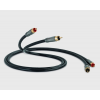 QED 6116 PERFORMANCE 40 Stereo cable 4.0m