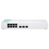 QNAP QSW-308S 8 portos Gigabit switch