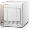 QNAP TS-451+-2G (NAS, 4HDD hely, SATA, CPU: Quad Core 2.42Ghz, RAM: 2GB, 2x RJ-45, 2x USB2.0, 2x USB3.0, HDMI)
