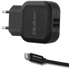Qoltec 51837 Charger