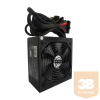 Qoltec ATX Power Supply 1250W | 80 Plus Gold | Bitcoin Miner